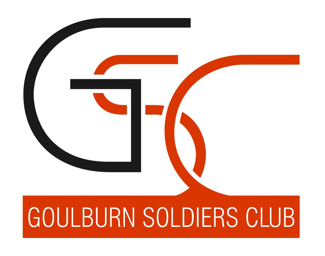 Glbn Soldiers Club Logo