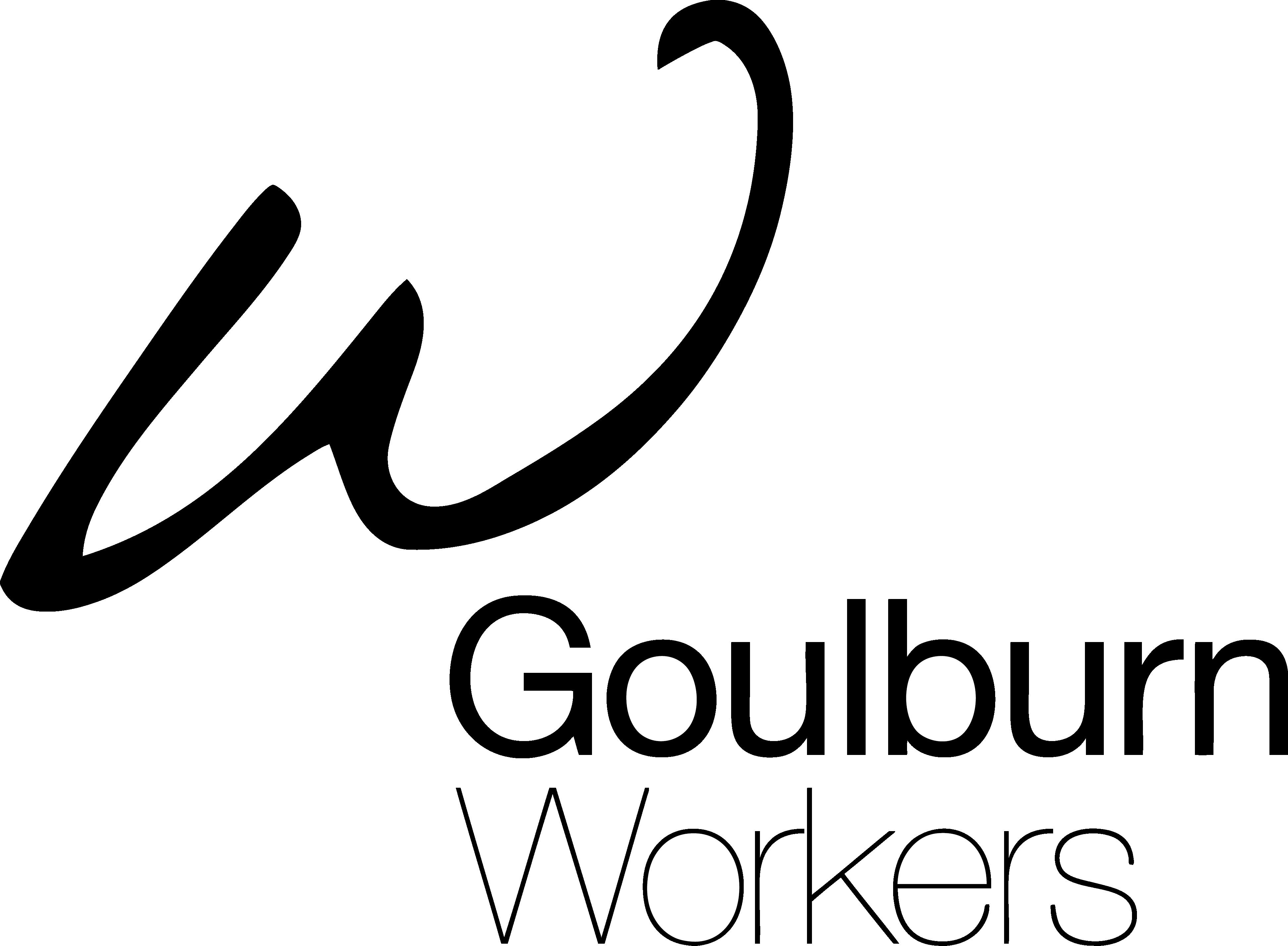 Goulburn Workers Logo