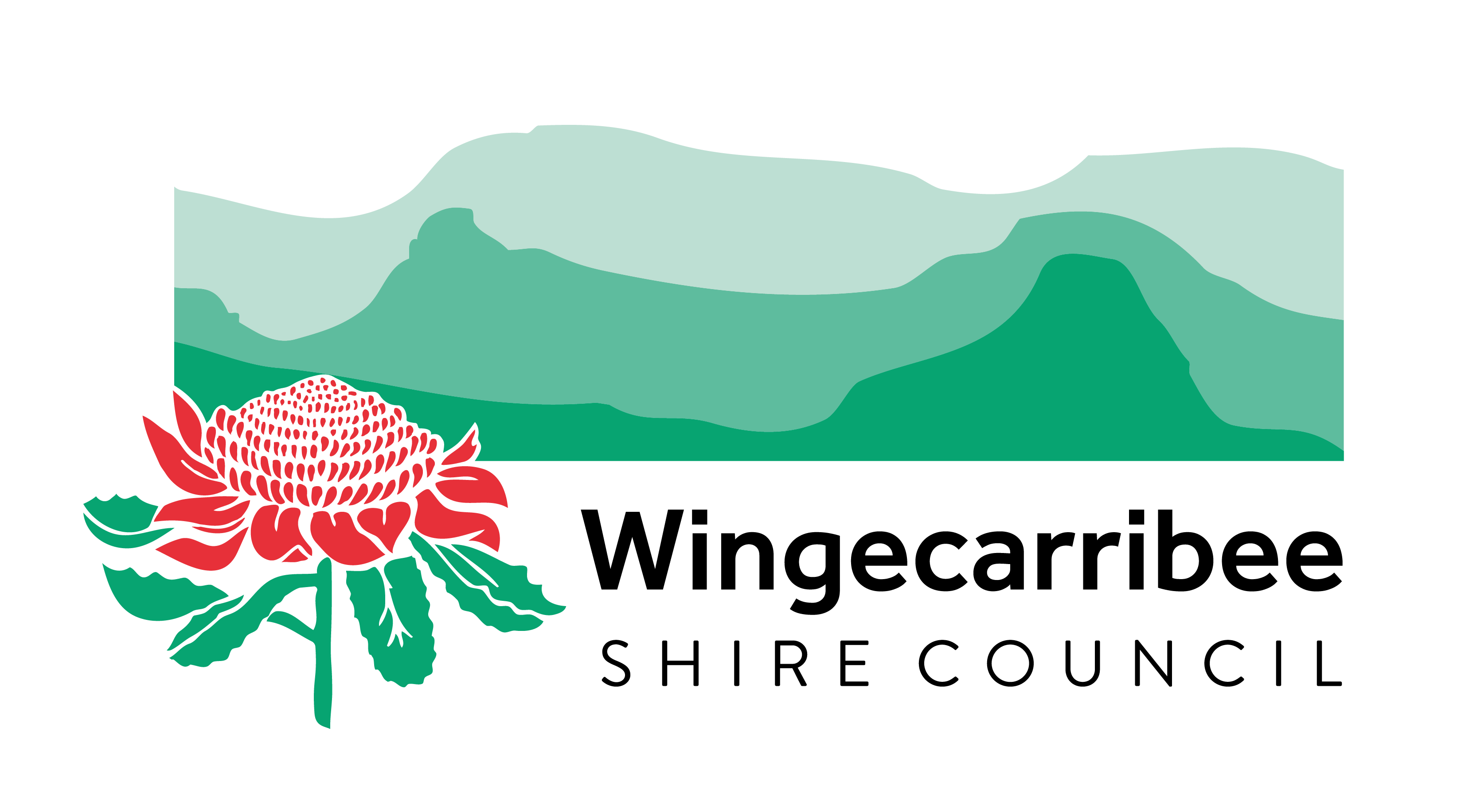 Wingecarribee Shire Council logo